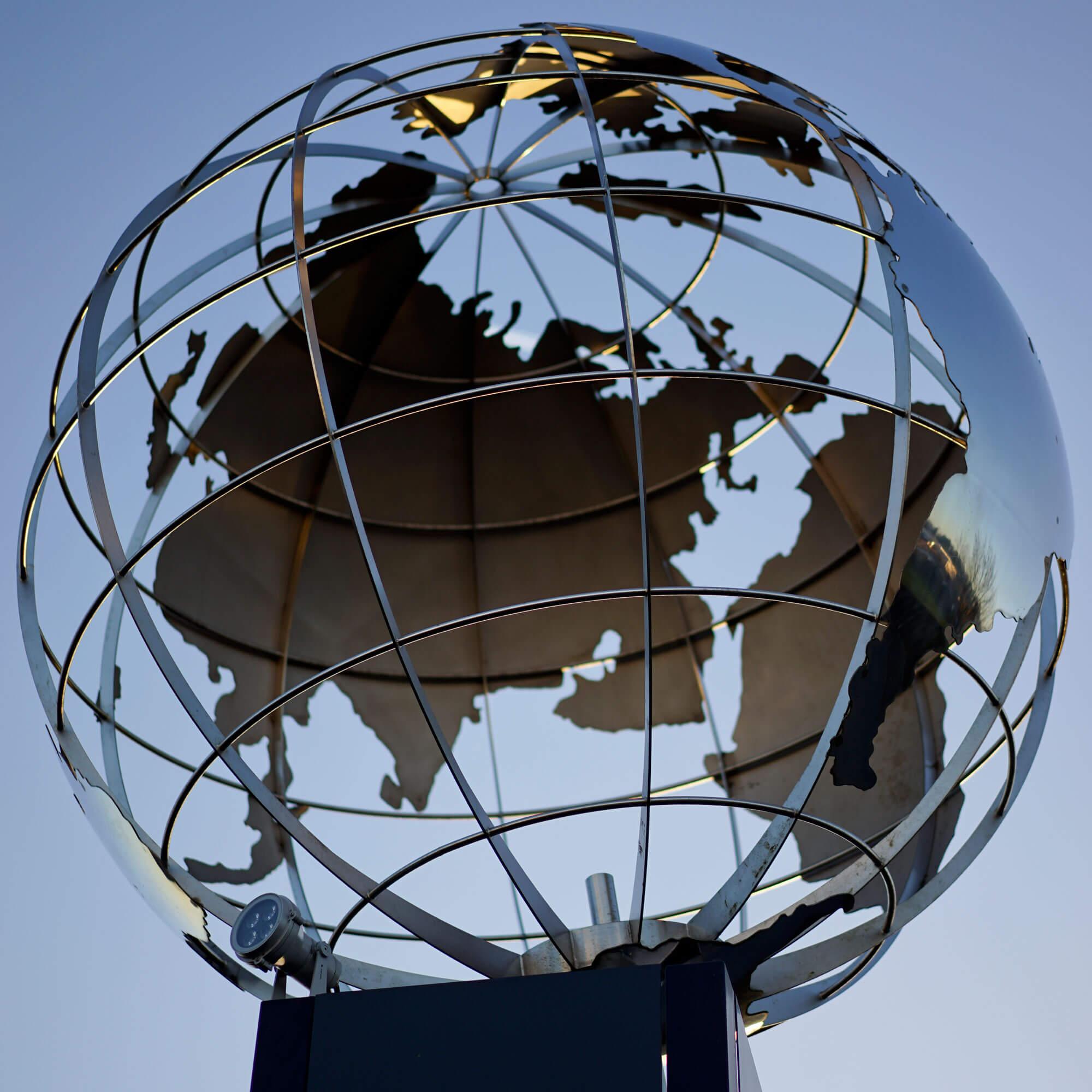 Stiens Globus